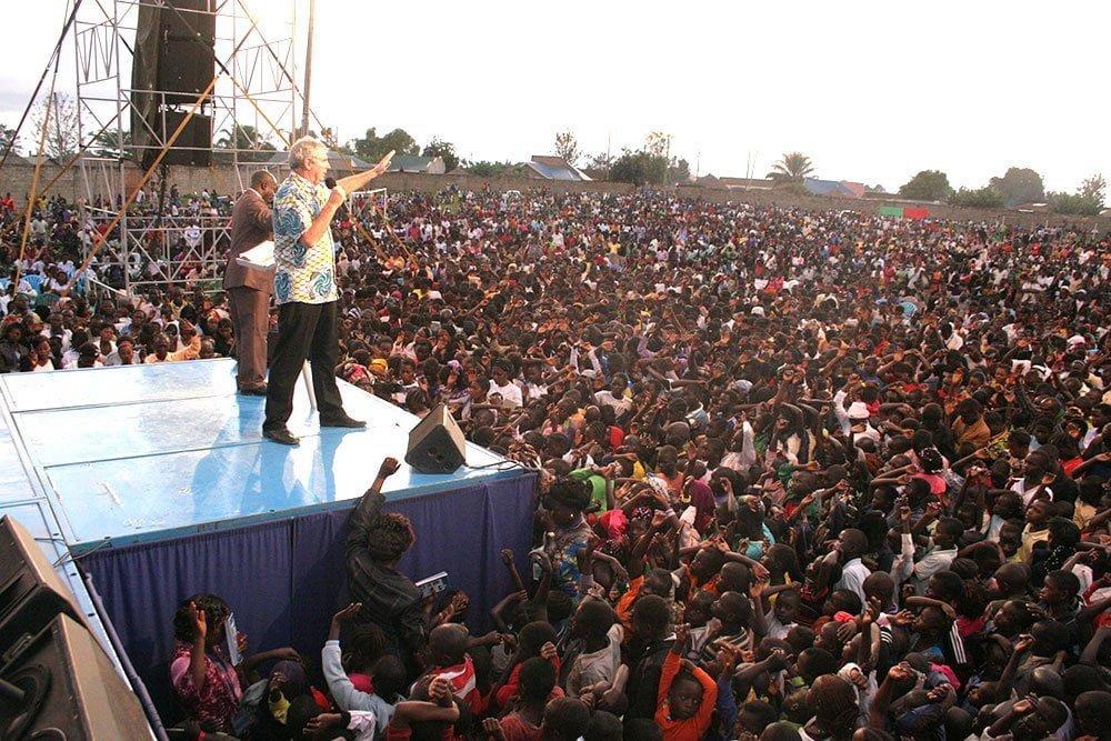 Ariwira Eastern DRC August 2014
